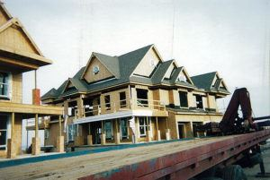 House Lifting New York