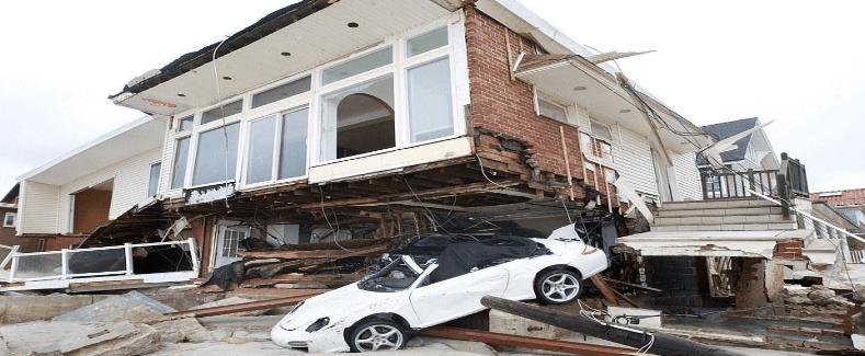 Home repair assistance hurricane sandy