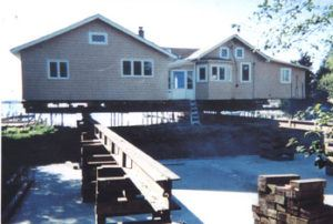 House Raising and Leveling Long Island