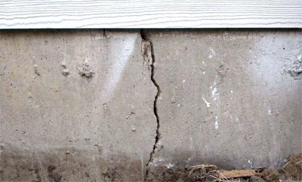 Structured Foundation Repair Houston