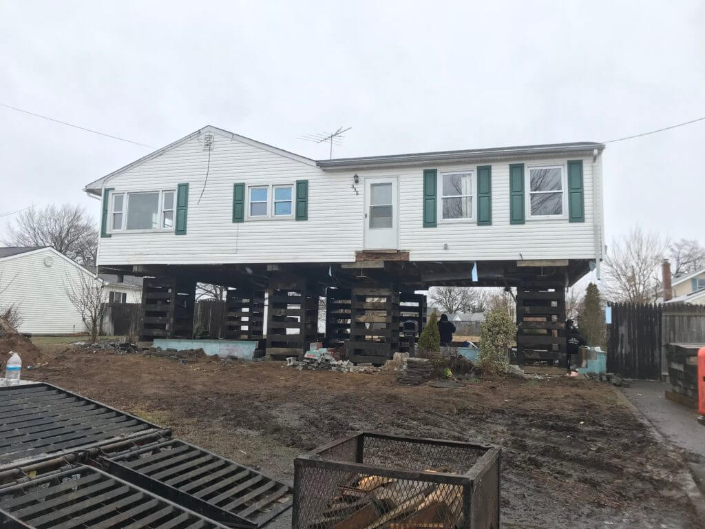 Foundation Leveling & Foundation Repair Connecticut