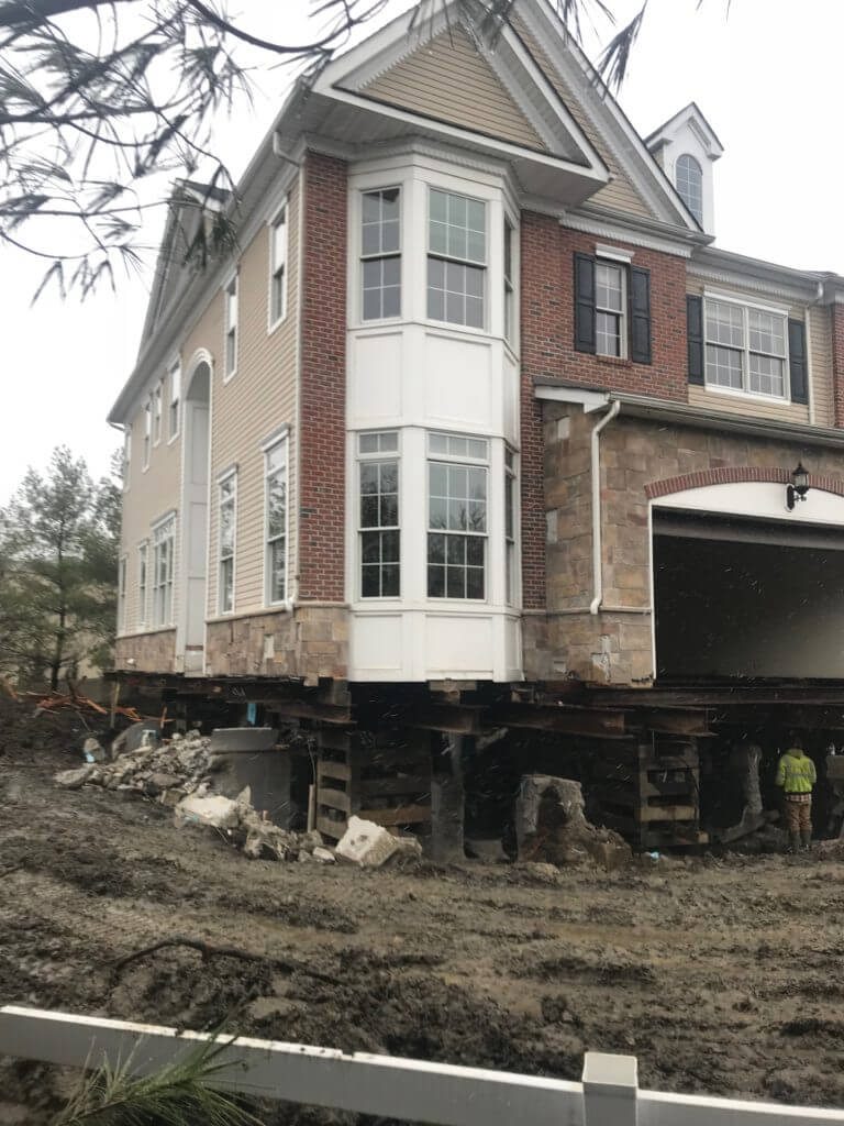 Foundation Repair Connecticut